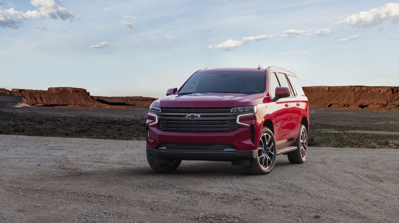 2021 Chevy Tahoe High Country Deluxe Package 2017 Review