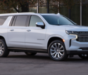 2021 Chevy Tahoe High Country Deluxe Package 2019