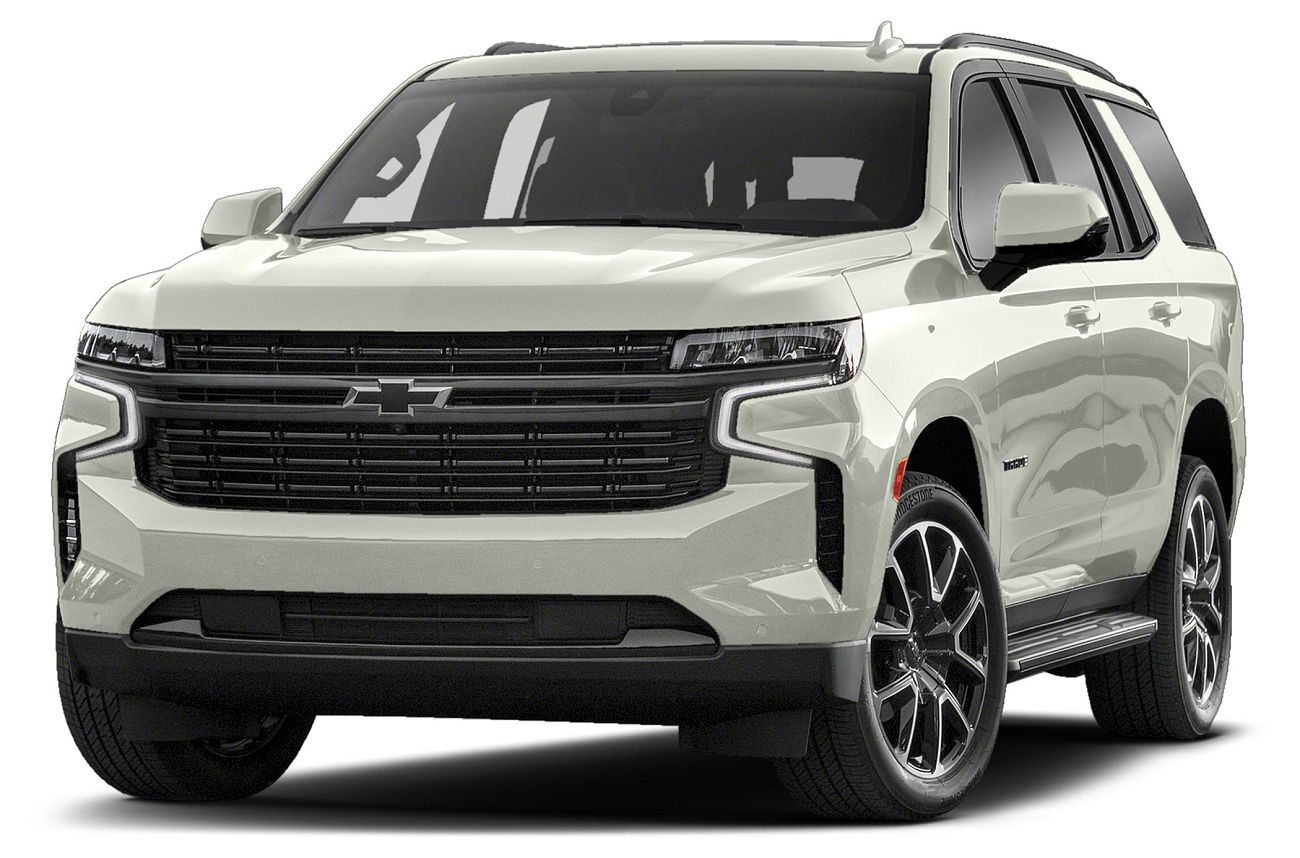 2021 Chevy Tahoe High Country Deluxe Package Price 2020