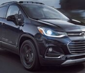 2021 Chevy Trax Lt Redesign