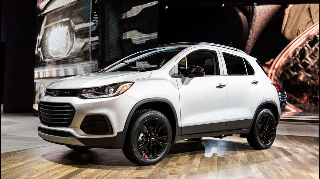 2021 Chevy Trax Release Date Dimensions