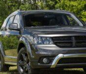 2021 Dodge Journey Crossroads Photo