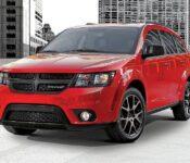 2021 Dodge Journey Interior R T