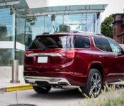 2021 Dodge Journey Redesign Crossroad