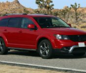 2021 Dodge Journey Review Accessories