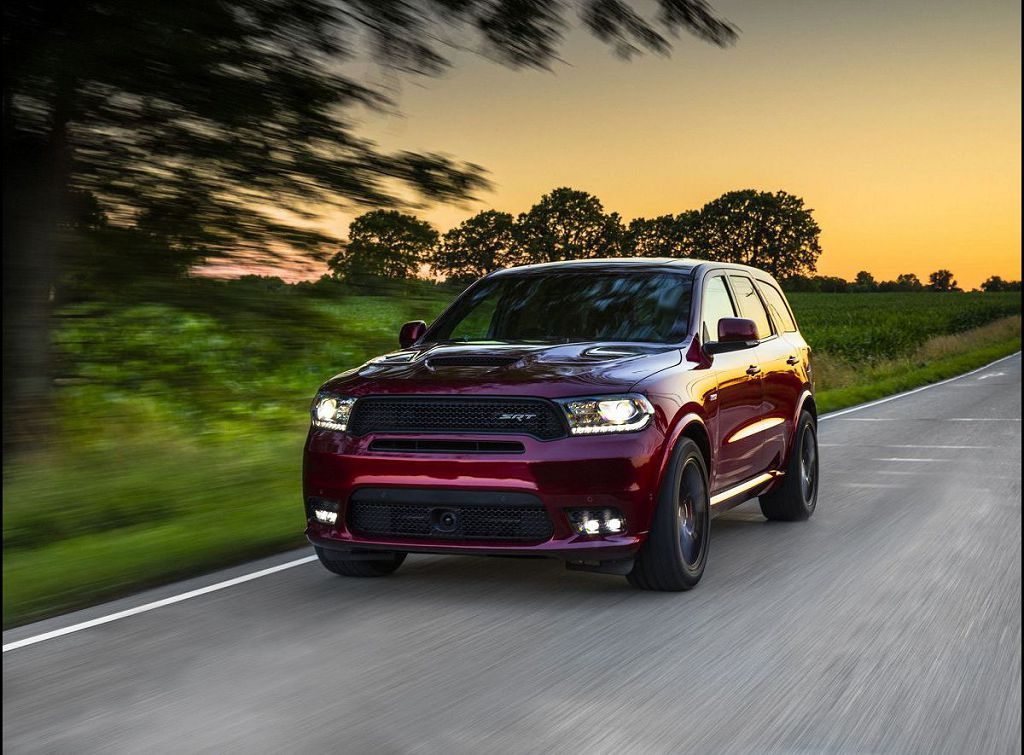 2021 Dodge Journey Reviews Pictures