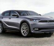 2021 Dodge Journey Se Specs