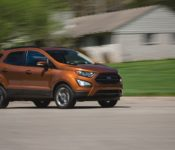 2021 Ford Ecosport Escape Modified Off Road Car Games