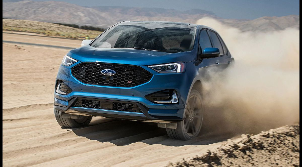 2021 Ford Edge 2013 App Sync Mobile Apps Games Capacity Forum