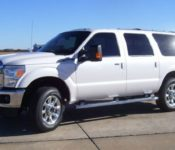 2021 Ford Excursion Body Lift Towing Capacity Specs Price Headlights Floor