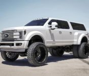 2021 Ford Excursion Conversion Images Reviews Prices Cost Review
