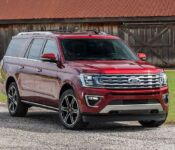 2021 Ford Expedition Interior Refresh News Vs Chevy Suburban Center Console