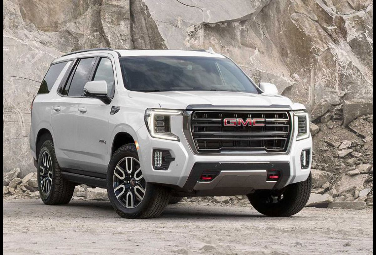 2021 Gmc Yukon Limo 2020 Fat Bike Color Choices Specials 2018