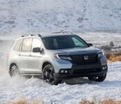 2021 Honda Passport 2020 2019 Passports Specs Forum Trims