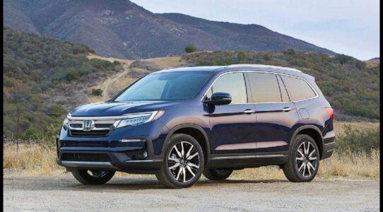 2021 Honda Passport Ex Towing Capacity For Sale Reviews