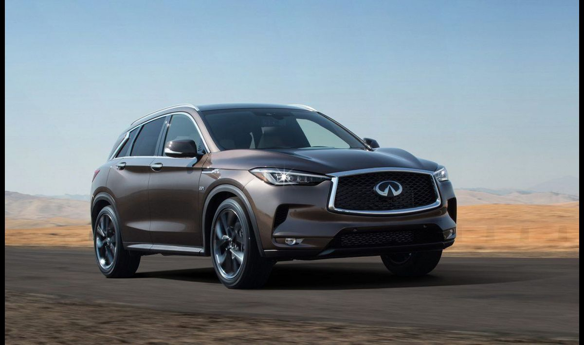 2021 Infiniti Qx50 Redesign Release Date Pictures Difference Between