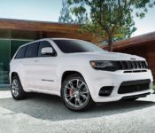 2021 Jeep Grand Compass Accessories Location
