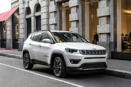 2021 Jeep Grand Compass Commander Reviews