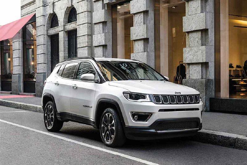 2021 Jeep Grand Compass Commander Reviews
