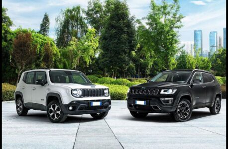 2021 Jeep Renegade Bu My Sky Removable Lift Kit Angry Eyes Decals Hood