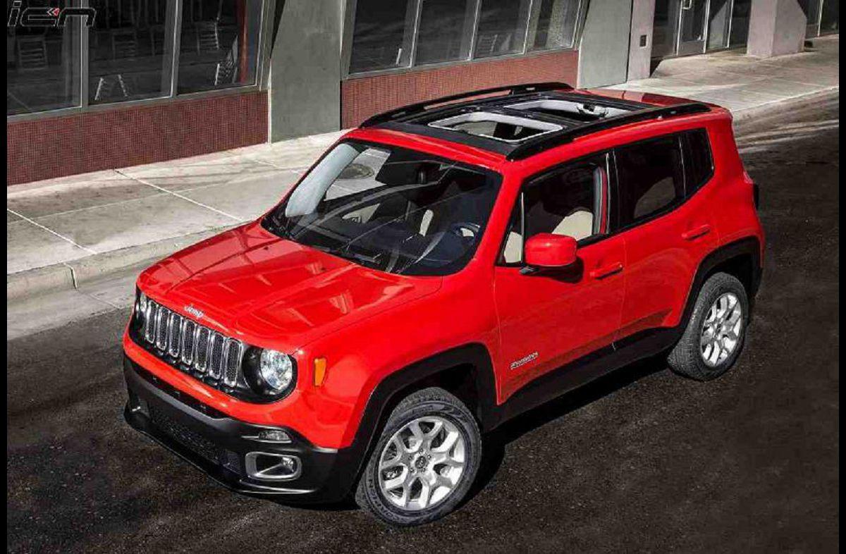 2021 jeep renegade diesel cost sport concept pick up cross