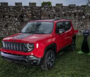 2021 Jeep Renegade Diesel Cost Sport Concept Pick Up Cross Bars Seat Covers