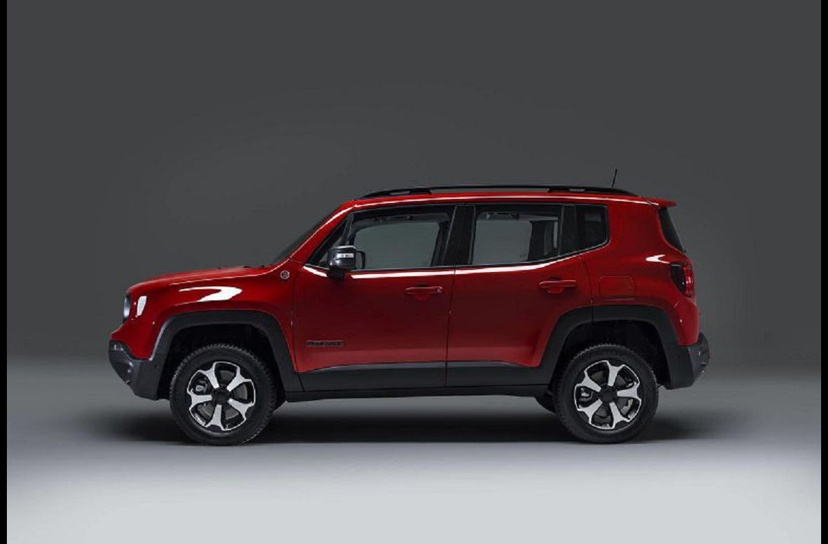 2021 Jeep Renegade Review Changes Interior Hybrid Release Date Mount