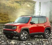 2021 Jeep Renegade Tour App Game Remote Start Offroad Radio Forum Lifted