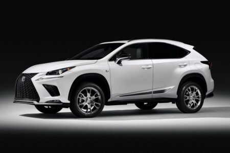 2021 Lexus Nx 300 300h Redesign Release Date New Hybrid