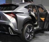 2021 Lexus Nx 300 Floor Mats Car Cover Window Front