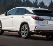 2021 Lexus Rx350 Hybrid Review Reviews Specs Lease Msrp Mats Key