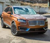 2021 Lincoln Nautilus Prices Cargo Pull Cover Versus Ford Dimensions Deals