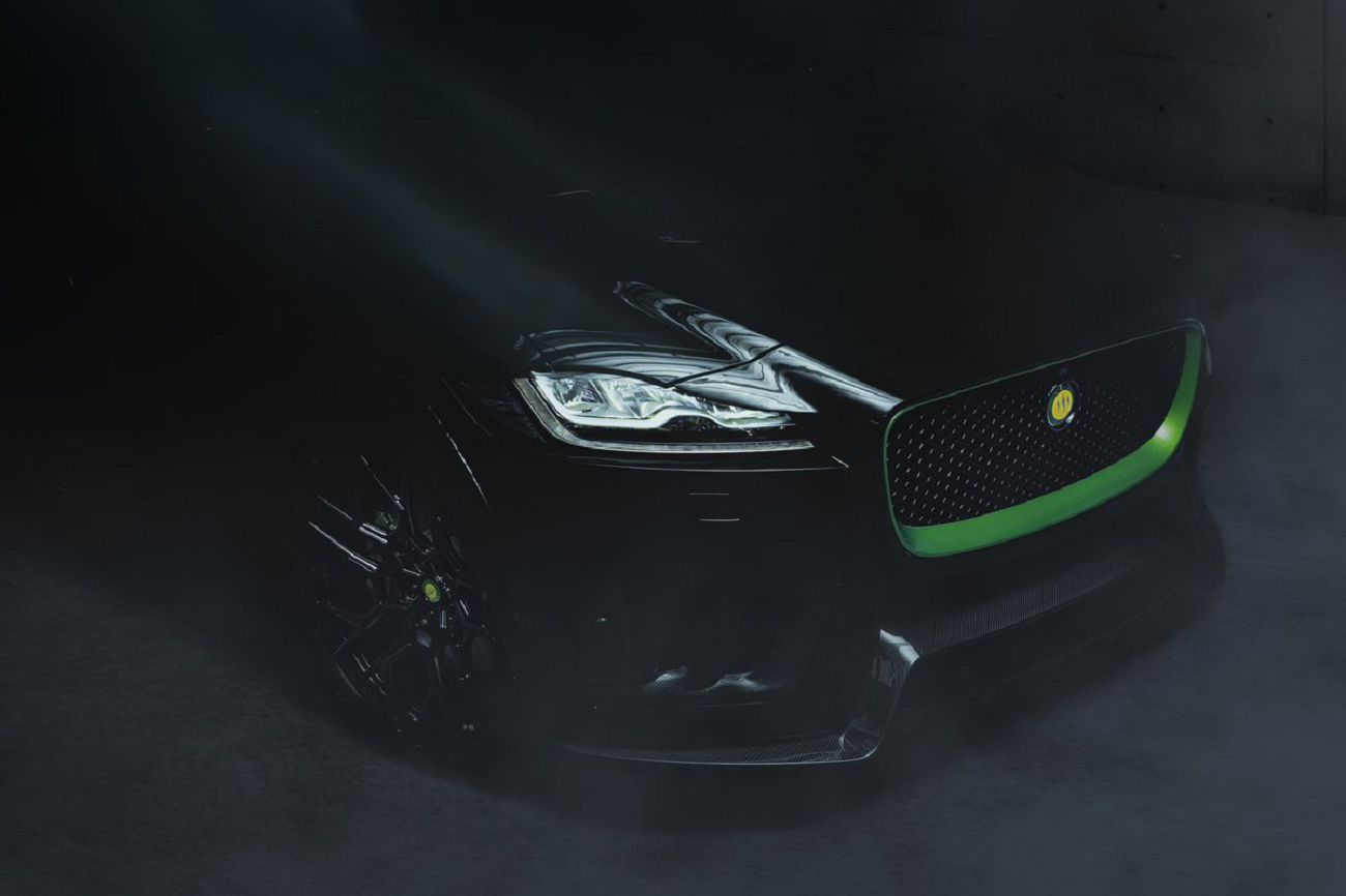 2021 Lister Stealth For Sale