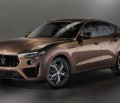 2021 Maserati Levante Gts Mpg For Sale