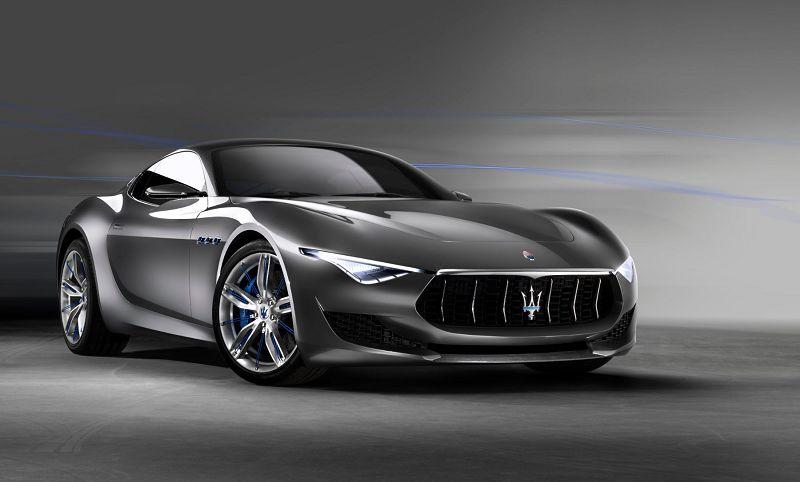 2021 Maserati Levante Manual 0 60 2016 Black