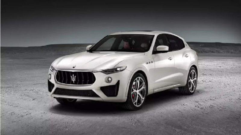 2021 Maserati Levante Reviews Trofeo Convertible Suv