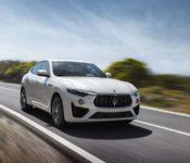 2021 Maserati Levante Sq4 Cost New Facelift
