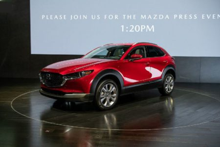 2021 Mazda CX-3 Review - Design, Engine Release date and ...