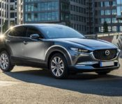2021 Mazda Cx 3 Lane Centering Trace Model Colombia Precio