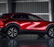 2021 Mazda Cx 3 New Facelift Touring Future Mexico Updates