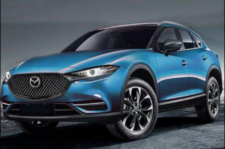 2021 Mazda Cx 5 Dimensions Touring Black