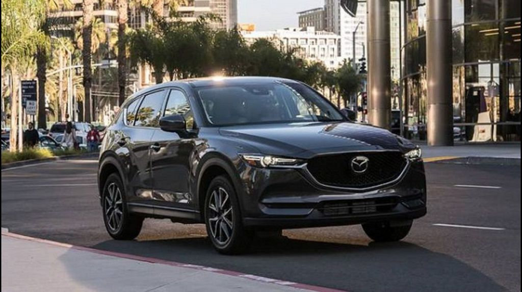2021 Mazda Cx 5 Release Date Changes