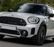 2021 Mini Countryman S For Sale Specs Images Competitors