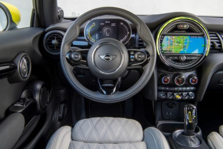 2021 Mini Countryman Transmission Cooper Facelift Jcw New Review