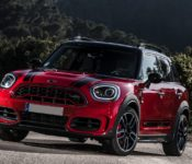 2021 Mini Countryman Vs Clubman Used Off Road Exhaust