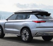 2021 Mitsubishi Outlander 2015 Car App Bluetooth Accessories