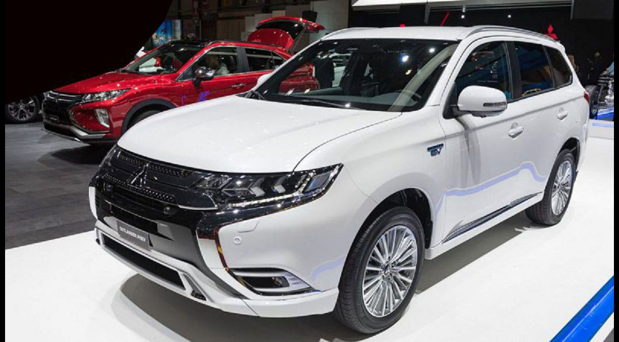 2021 Mitsubishi Outlander Gt Price Reviews Specs Colors
