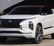 2021 Mitsubishi Outlander Range Pictures Review Hybrid Australia