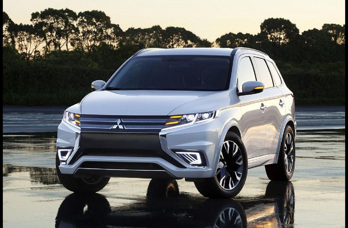 2021 Mitsubishi Outlander Wiki Parts 2019 2018 Safety