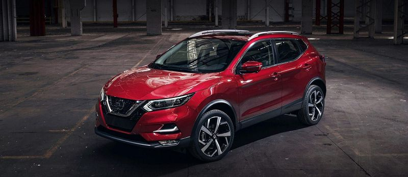 2021 Nissan Rogue Games Key Accessories Roof Cross Bars Recall